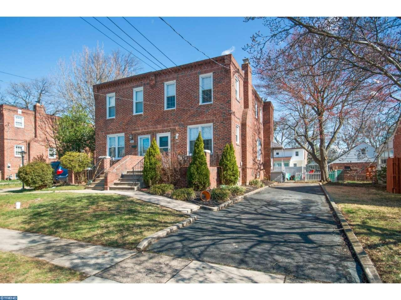 210 Hazel Ave, Folsom, PA 19033