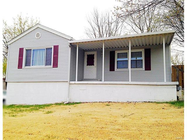 1501 Missouri Ave, Crystal City, MO 63019