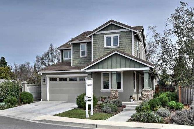 390 Bel Air Way, Morgan Hill, CA 95037