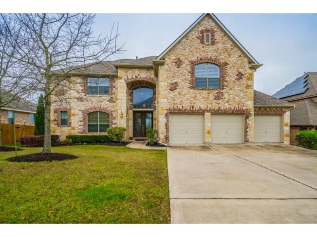 7821 Journeyville Dr, Austin, TX 78735