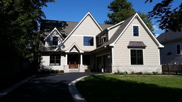 957 Vernon Ave, Glencoe, IL 60022