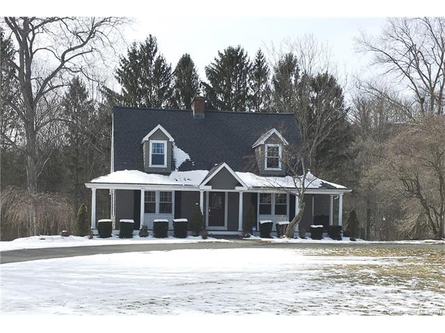 66 Bowers Hill Rd, Oxford, CT 06478