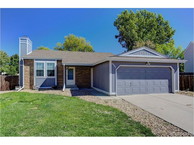 5321 S Ventura Ct, Centennial, CO 80015