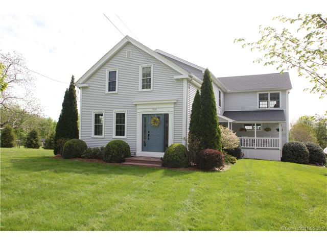968 Mapleton Ave, Suffield, CT 06078