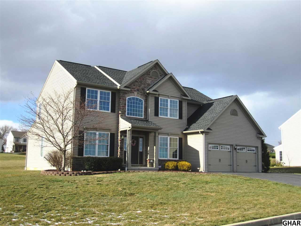 250 Crimson Ct, Lebanon, PA 17042