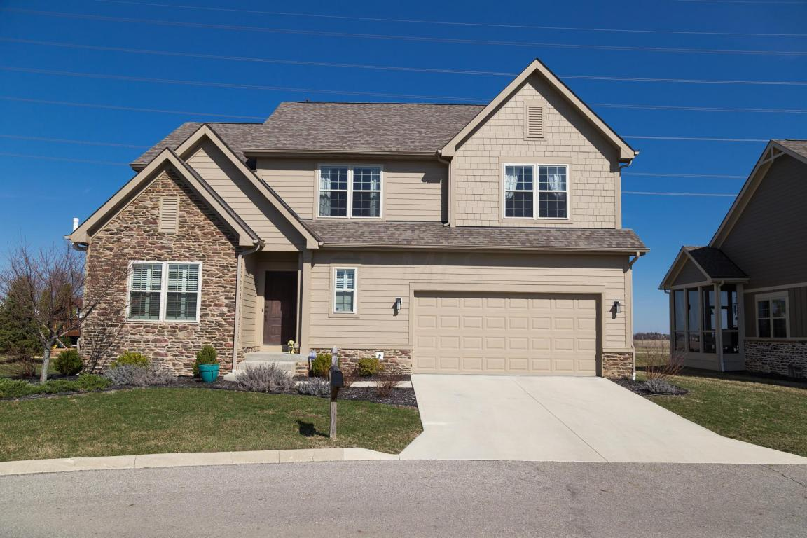 4760 Halle Cir, Hilliard, OH 43026
