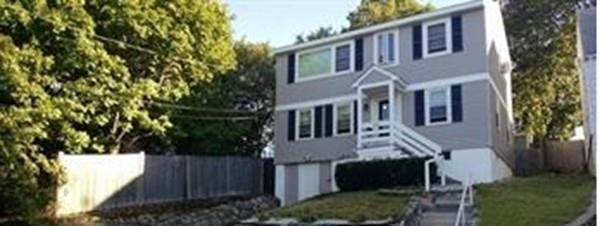 154 Parke Ave, Quincy, MA 02171