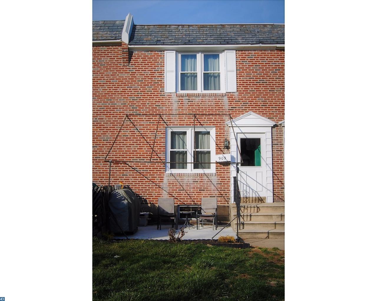 909 Brenton Rd, Drexel Hill, PA 19026