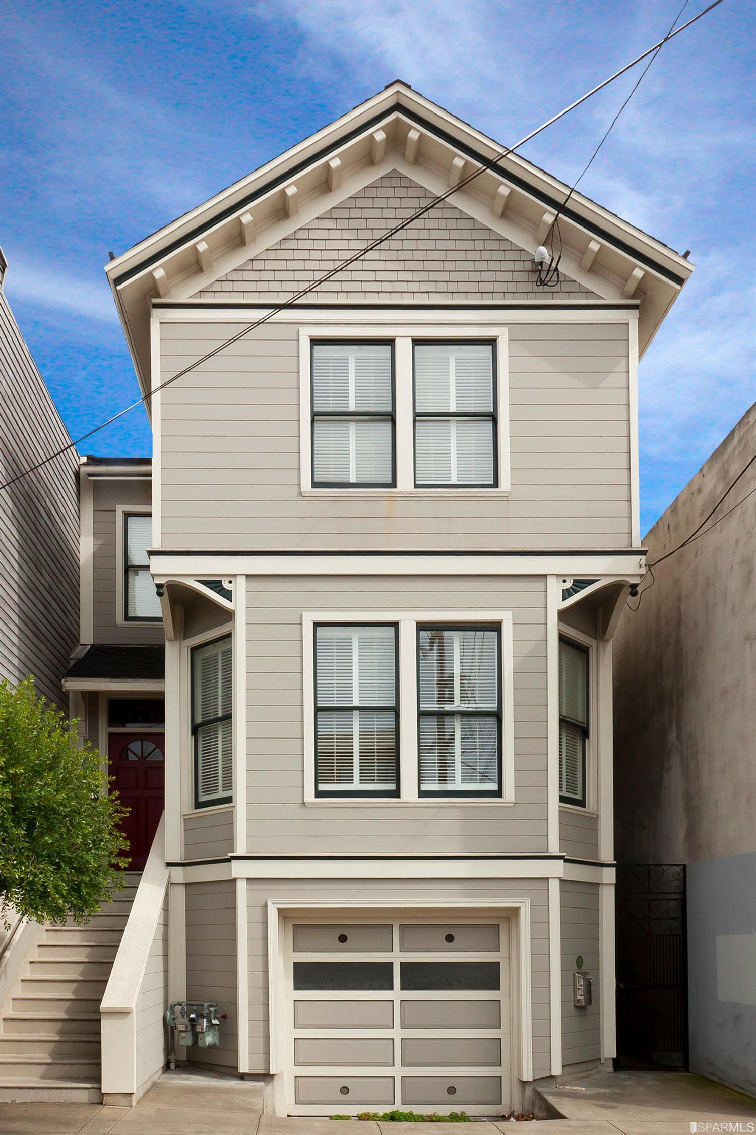 376 10th Ave, San Francisco, CA 94118