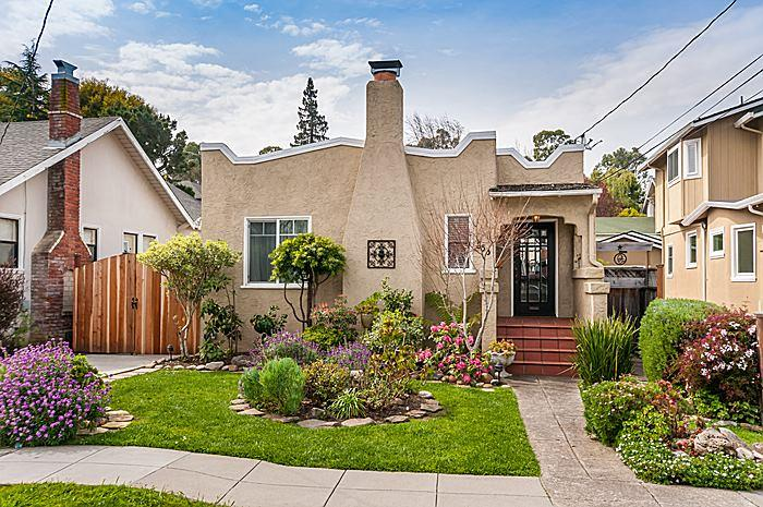 853 Paloma Ave, Burlingame, CA 94010