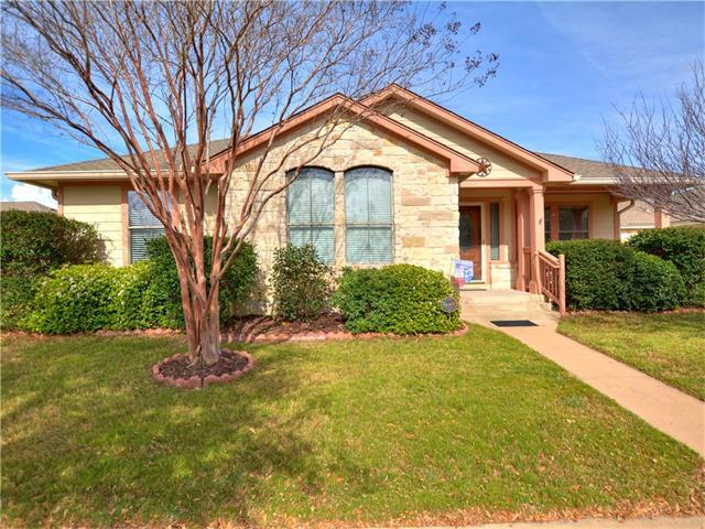 1602 Hill Country Dr, Cedar Park, TX 78613