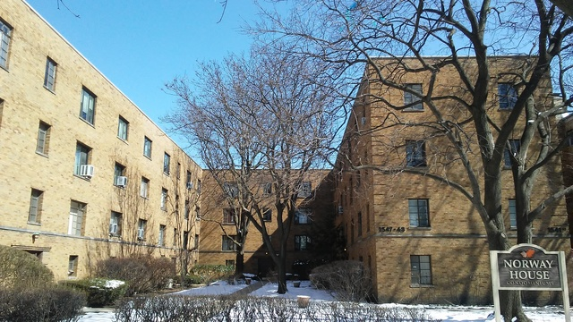 1553 Monroe Ave # 1, River Forest, IL 60305