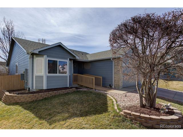 4394 S Genoa Ct, Centennial, CO 80015
