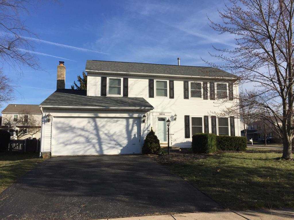 5686 Whispering Oak Blvd, Hilliard, OH 43026