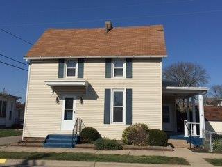 118 W Corwin St, Circleville, OH 43113