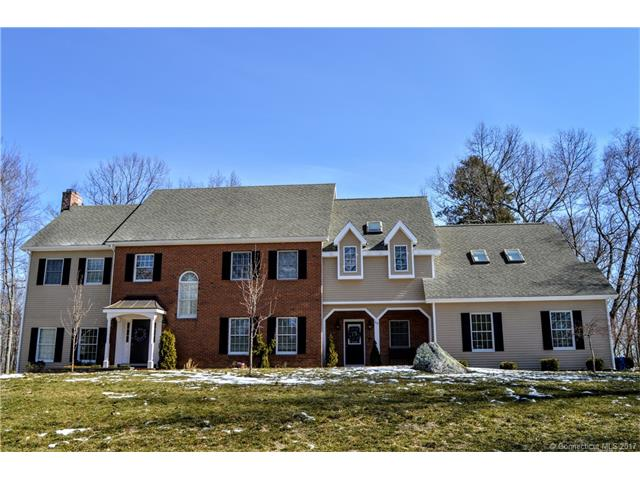 60 Daniel Trce, Burlington, CT 06013
