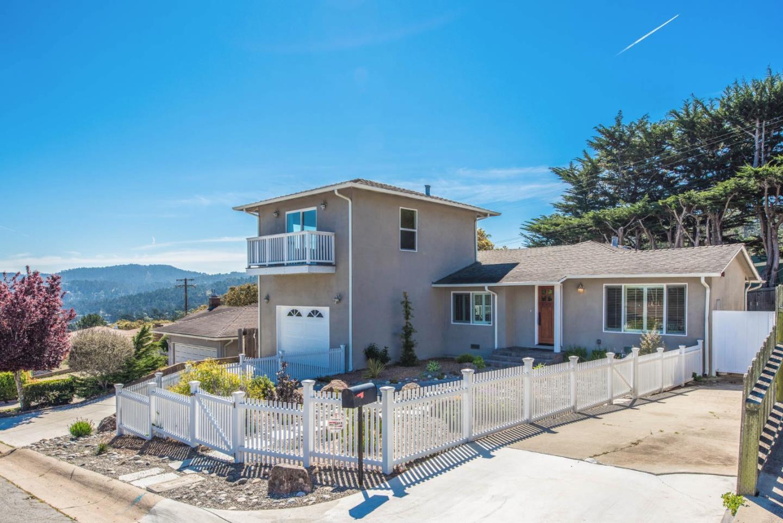 515 Mar Vista Dr, Monterey, CA 93940