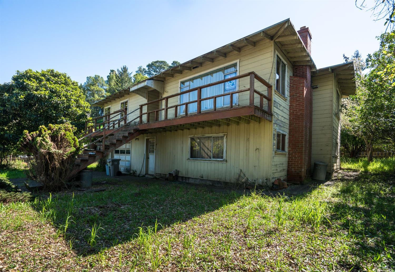 409 Marin Ave, Mill Valley, CA 94941