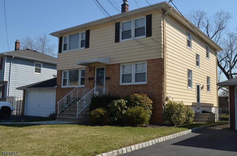 1332 Woodruff Pl, Union, NJ 07083