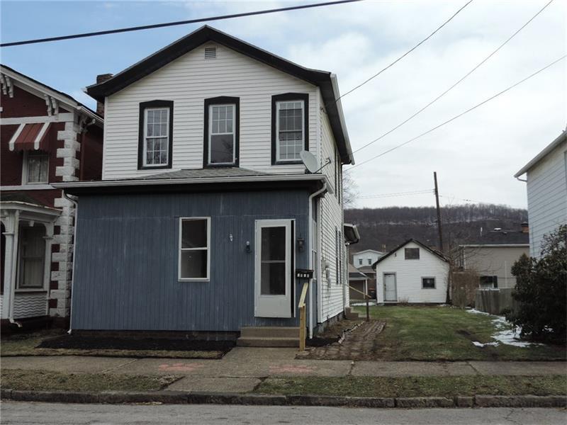 1506 5th Ave, Beaver Falls, PA 15010