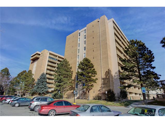 8060 E Girard Ave # 811, Denver, CO 80231