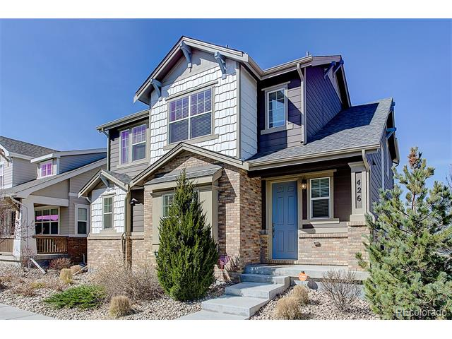 426 Dallas St, Denver, CO 80230