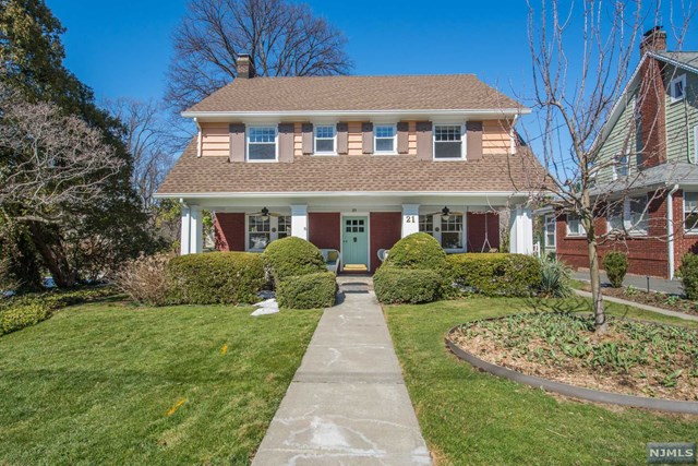 21 Elston Rd, Montclair, NJ 07043