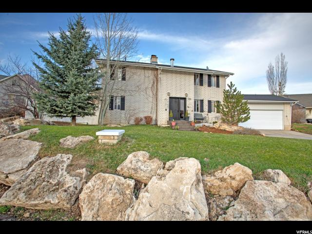 1130 Pine Canyon Rd, Midway, UT 84049