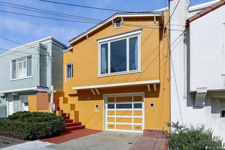 326 Rome St, San Francisco, CA 94112