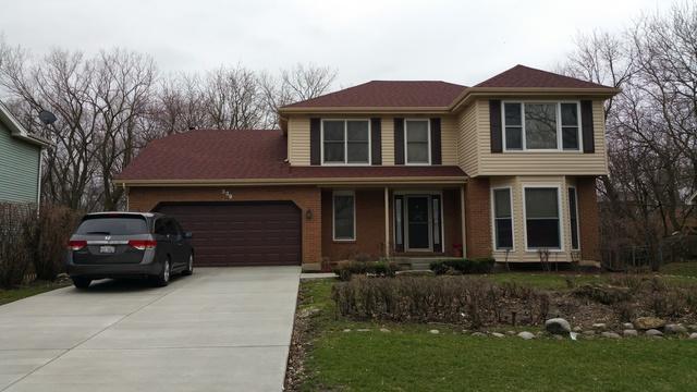 339 59th St, Willowbrook, IL 60527