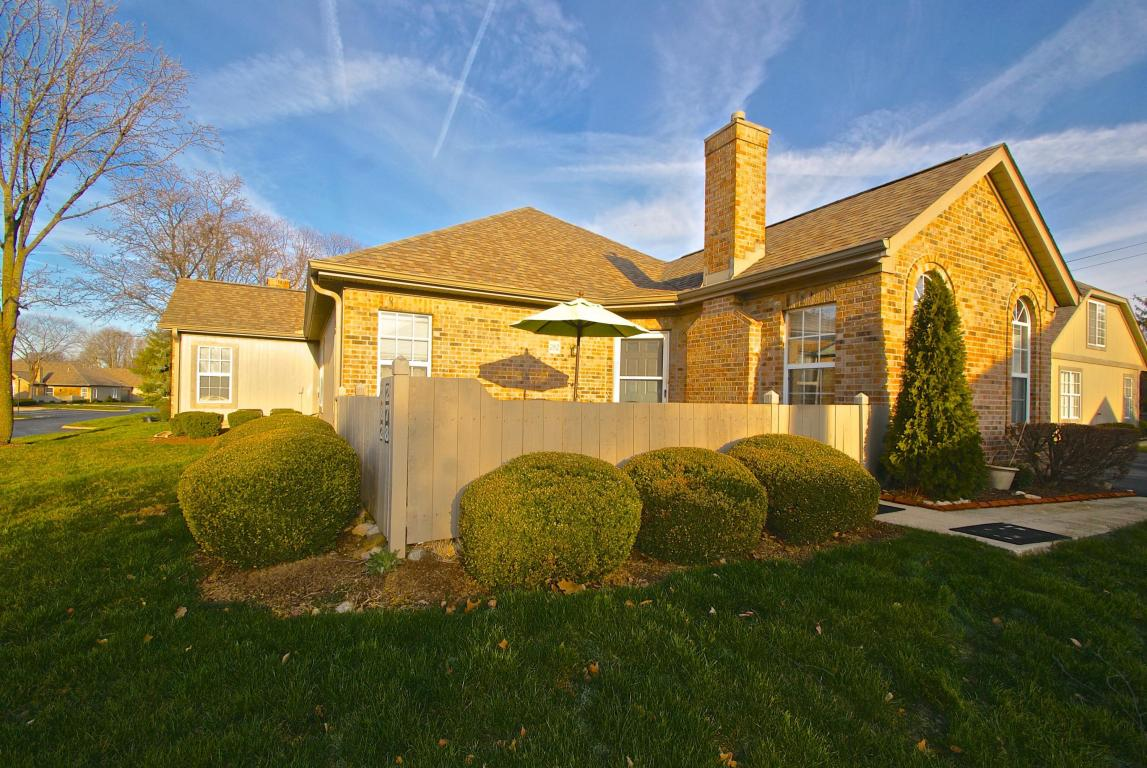 282 Windemere Pl, Westerville, OH 43082