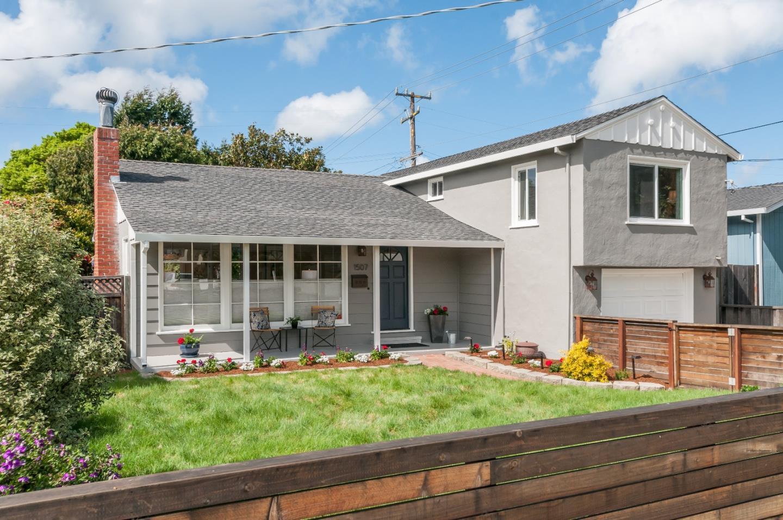 1507 Monte Diablo Ave, San Mateo, CA 94401