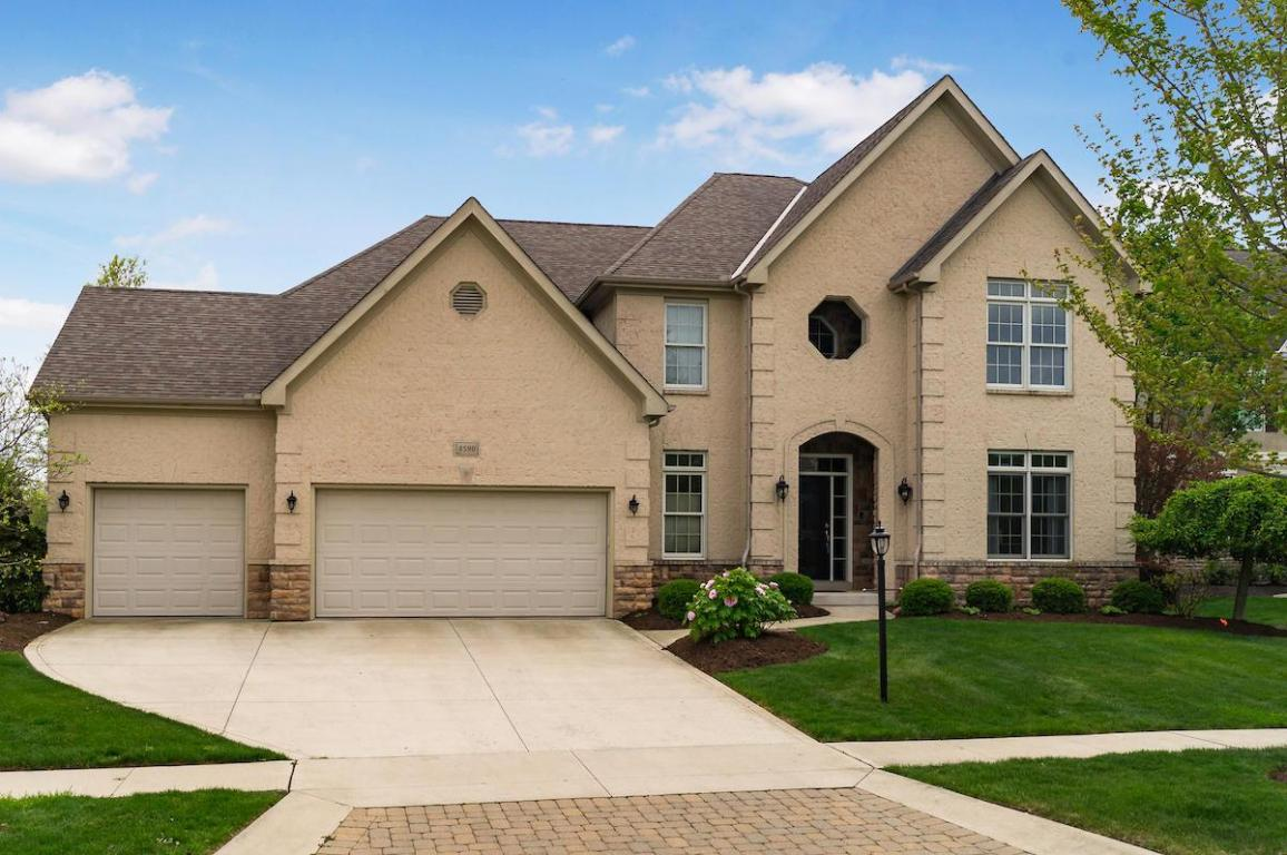 4590 Hickory Rock Dr, Powell, OH 43065