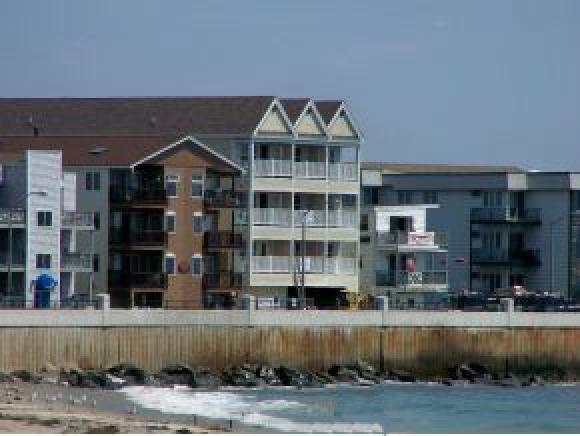 429 Ocean Blvd # 304, Hampton, NH 03842