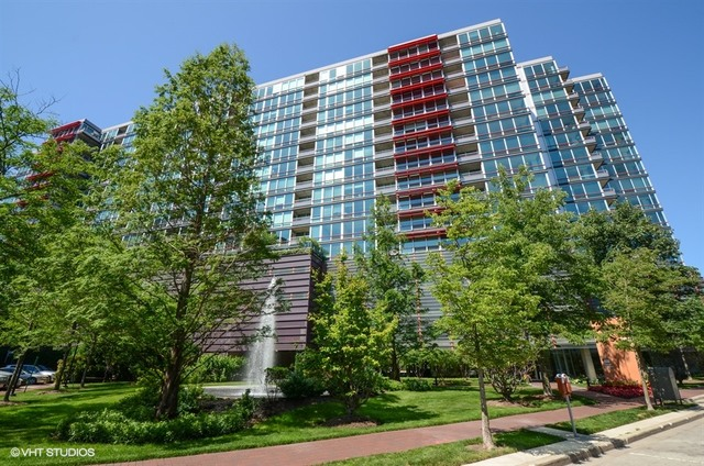 800 Elgin Rd # 1217, Evanston, IL 60201