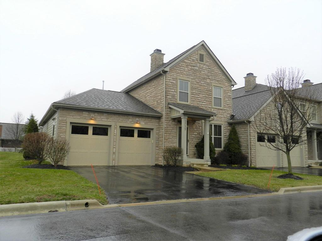 3755 Foresta Grand Dr, Powell, OH 43065