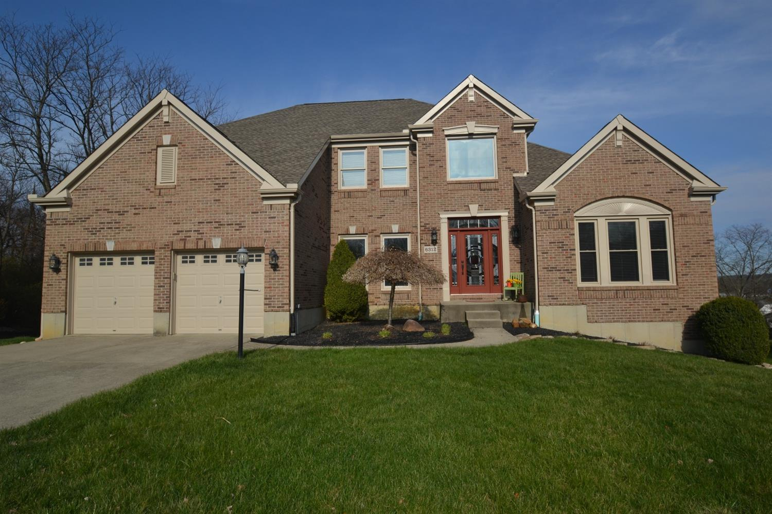 6312 Holly Hill Ln, West Chester, OH 45069