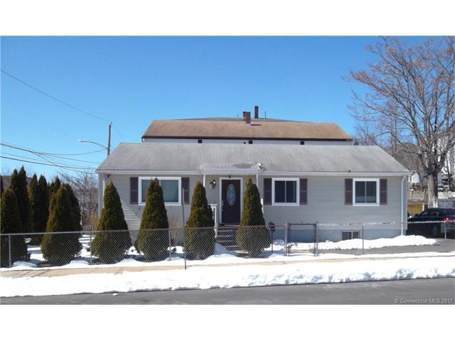 99 Orange St, New Britain, CT 06053