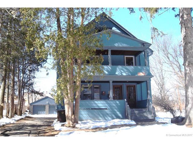 40 Gladden St, New Britain, CT 06051