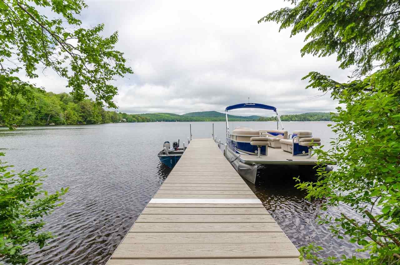 Ashuelot Pond Washington Washington, NH