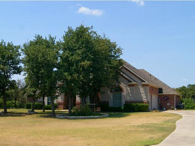 161 Deer Crossing Way, Azle, TX 76020