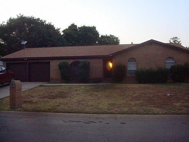 6621 Victoria Ave, North Richland Hills, TX 76180