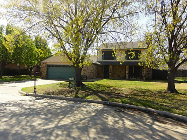 6 Narrow Creek Ct, Trophy Club, TX 76262