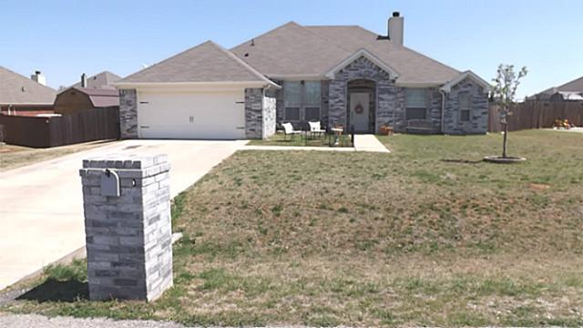 3136 Meandering Way, Granbury, TX 76049