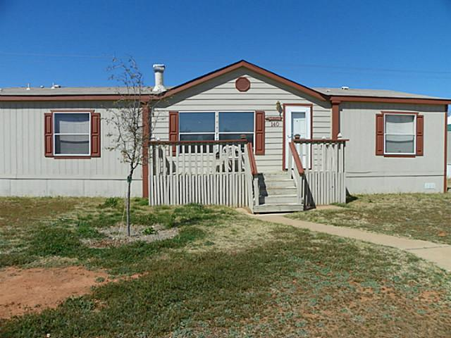 4600 Coachlight Rd # 140, Abilene, TX 79603