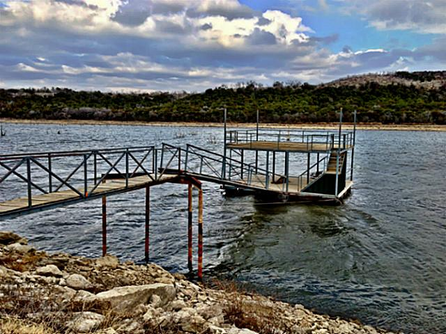 3635 Brandy Road, POSSUM KINGDOM LAKE, TX 76429