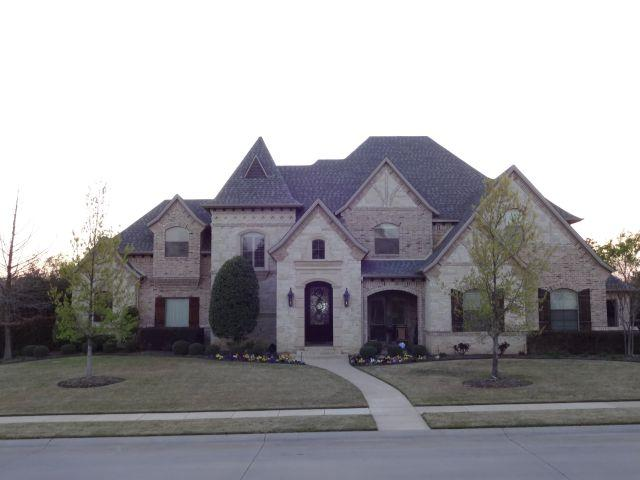 6008 Chestnut Bnd, Colleyville, TX 76034