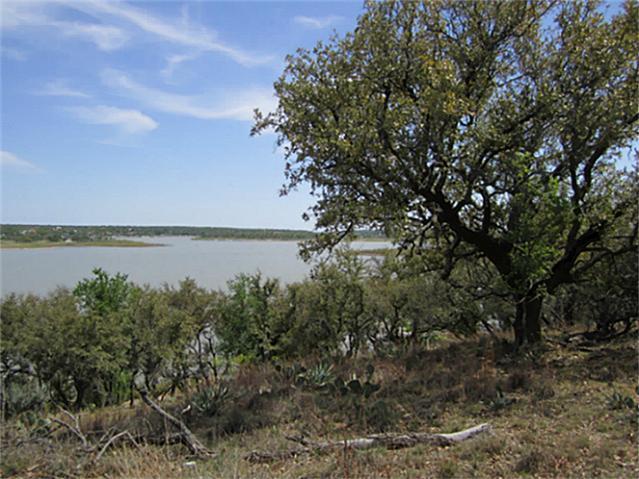598 Oak Point Drive May, TX 76857