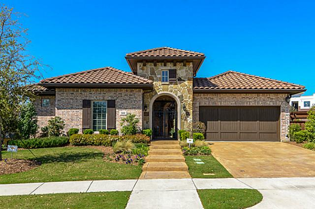 5801 Shoreside Bnd, Irving, TX 75039