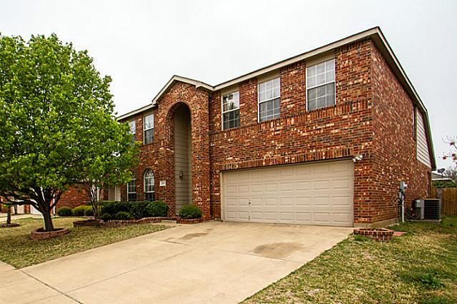 12641 Chittamwood Trl, Euless, TX 76040
